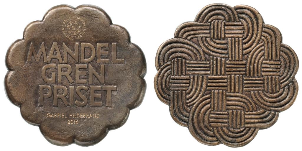 Medaljen